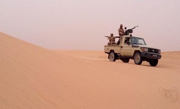 النيجر: اعتقال متهمين بالاتجار بالمخدرات بينهم مغاربيون