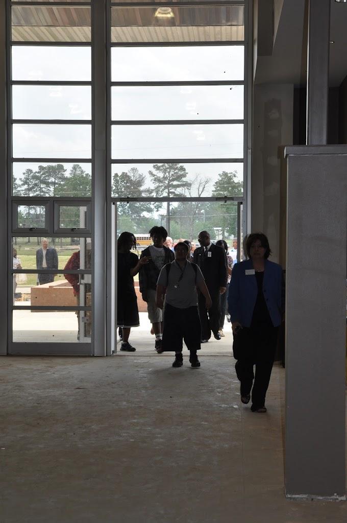 Genoa Central, Fouke, and Arkansas High visit UACCH-Texarkana - DSC_0115.JPG
