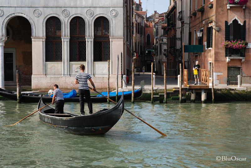 Gondole Traghetto 08 01 2009 N6