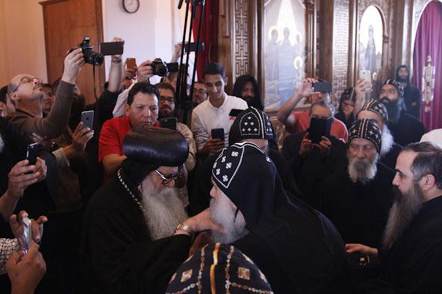 Consecration of Fr. Isaac & Fr. John Paul (monks) @ St Anthony Monastery - _MG_0538.JPG