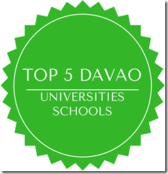 Davao Best Universities