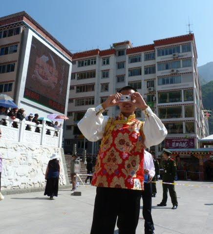 CHINE SICHUAN.KANDING , MO XI, et retour à KANDING fête du PCC - 1sichuan%2B1816.JPG