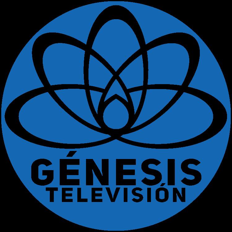 Logo Genesis TV