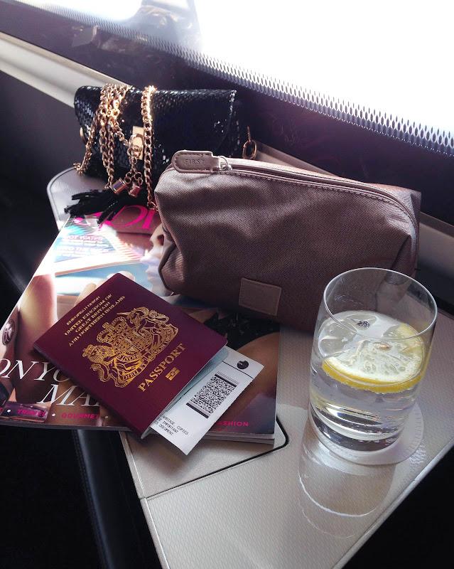 BA%252520F%252520744%252520LHRJFK 51 - REVIEW - British Airways : First Class - London to New York JFK