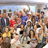 Encontro com Representantes do Movimento Negro