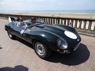 2016.05.15-001 Jaguar Type D 1956