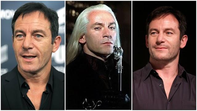 Harry Potter, Lanterna verde e mais filmes com Jason Isaacs disponíveis na HBOMAX