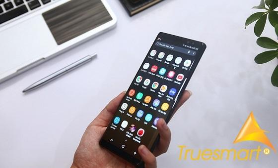 Thay IC Sóng Samsung Galaxy Note 8
