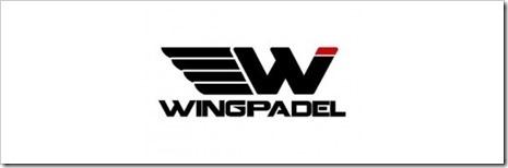 Wingpadel, una de las marcas del grupo Padel Nuestro