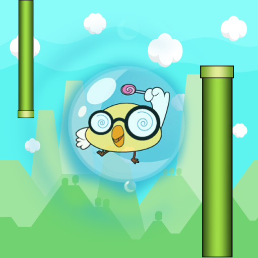 Flap Flappy World - Game