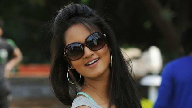 shanvi Hot Bikini Stills