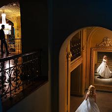 Wedding photographer Dmytro Sobokar (sobokar). Photo of 17.06.2018