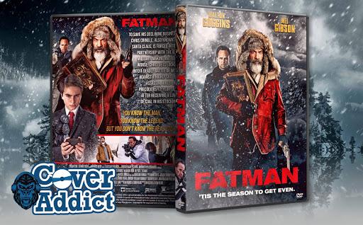 Fatman (2020)  Cover Download