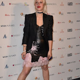 OIC - ENTSIMAGES.COM - Harriet Verney at the  WGSN Futures Awards 2016  in London  26th May 2016 Photo Mobis Photos/OIC 0203 174 1069