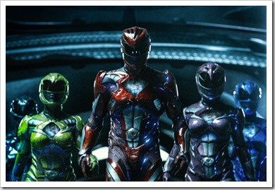 Power Rangers2