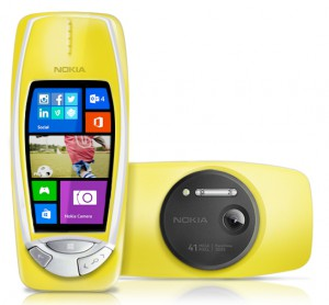 Nokia 3310 Has Come Back To Android Device (See Photos)