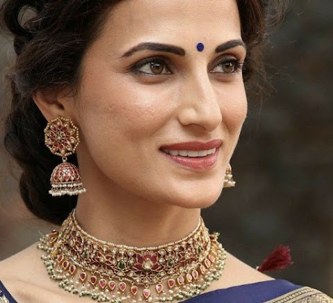 Indian Exotic Antique Choker Jewellery Pieces To get inspired this Wedding Season.