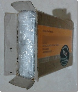 Inside Package