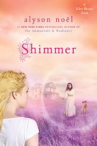 (PROMO) Shimmer by Alyson Noel