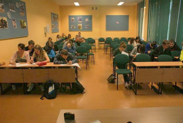 Jaśliski Park Krajobrazowy Konkurs dla uczniów LO - DSC02217_1.JPG