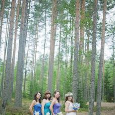 Wedding photographer Ivan Shevchenko (IvShev). Photo of 03.09.2013