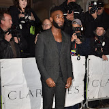 OIC - ENTSIMAGES.COM - Tinie Tempah at the Harper's Bazaar Women of the Year Awards in London  3rd  November 2015 Photo Mobis Photos/OIC 0203 174 1069