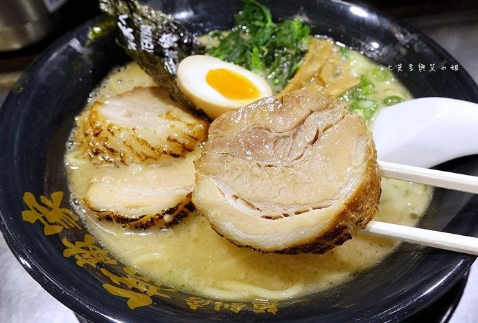 24 東京美食 池袋無敵家 麵創坊