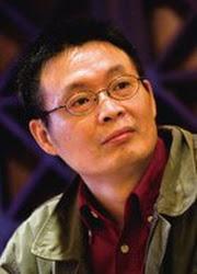 Mai Jia Author