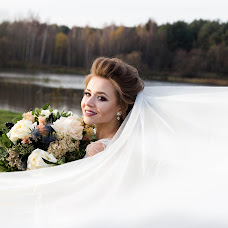 Wedding photographer Nadezhda Rovdo (nadin0110). Photo of 28.01.2018
