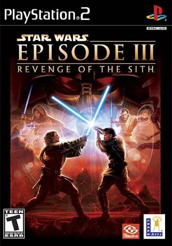 STAR WARS: EPISODIO 3
