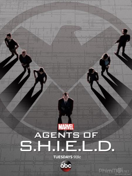 Đội Đặc Nhiệm SHIELD (Phần 2) - Marvel's Agents Of S.H.I.E.L.D (Season 2)