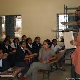 Art workshop for Seva Sadan & Govt Girls School Children