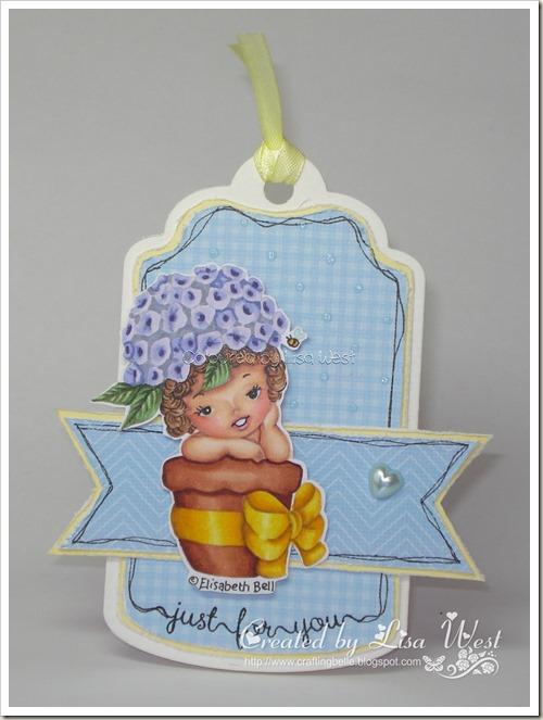 Hydrangea Baby (2)