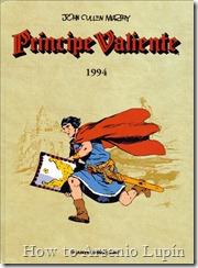 P00058 - Príncipe Valiente (1994)