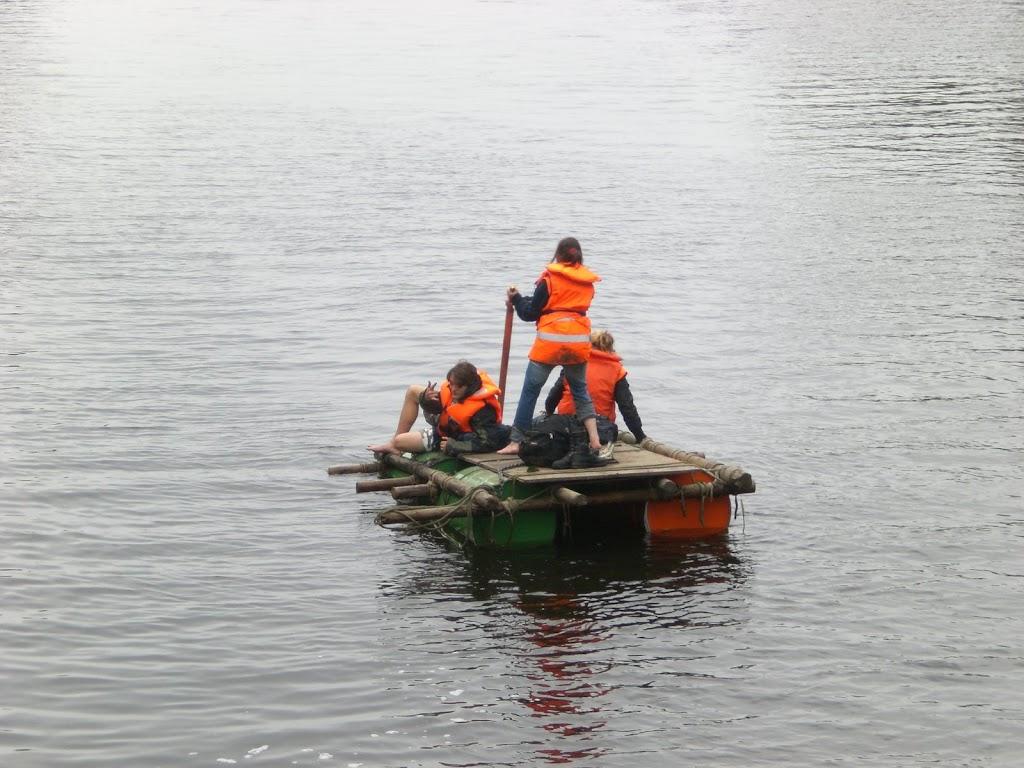 Overgangslooptocht Wilde Vaart 2008 - CIMG1207.JPG