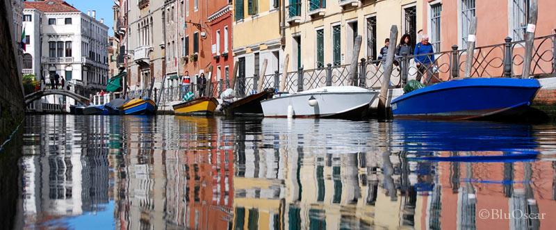 Riflessi veneziani 12 10 2011 N 1