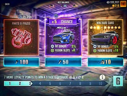 Download Hints Tips CSR 2 Racing For PC Windows and Mac APK