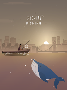 2048 Fishing Apk Download For Android and Iphone 8