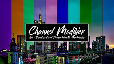 Channel Modifier