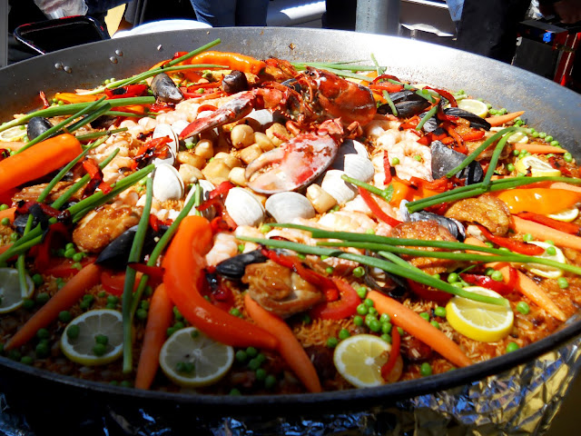 good PAELLA???in san antonio - San Antonio Forum