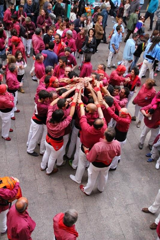 Actuació 20è Aniversari Castellers de Lleida Paeria 11-04-15 - IMG_9053.jpg