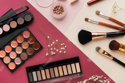 Brush makeup dan kegunaannya