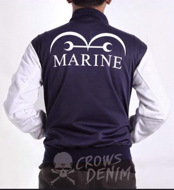 seven domu one piece marine e17 3