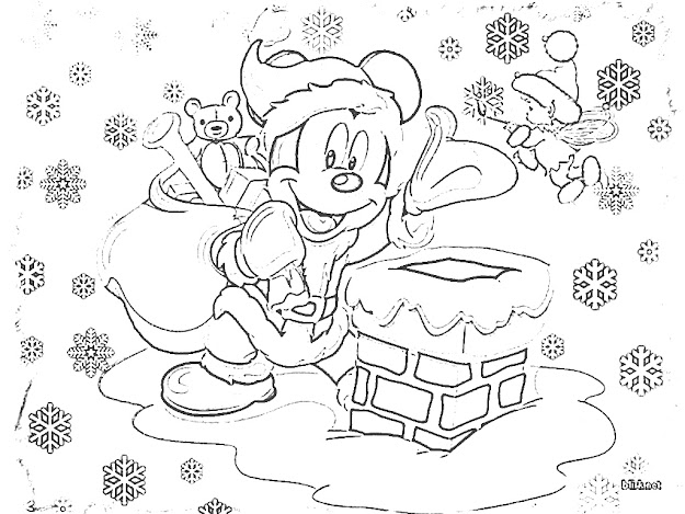 Top disney cars christmas coloring pages drawing for Cars christmas coloring pages