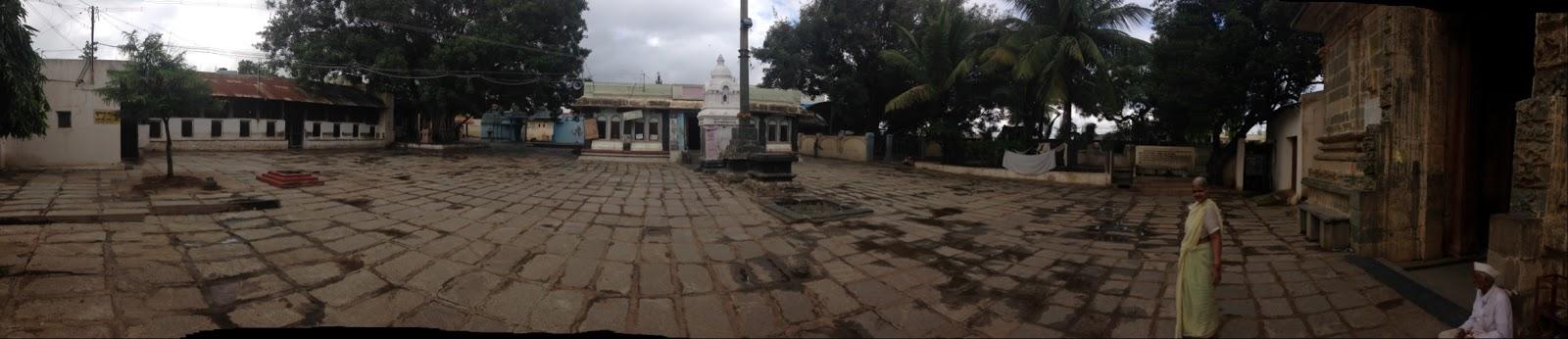 Sri Veeranarayana Temple, Gadag