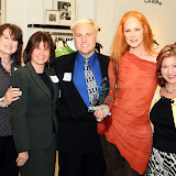Colleyville Woman's Club 2009 Fashion Show VIP Party at Saks Fifth Avenue