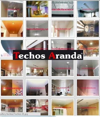Techos Barrio Palacio