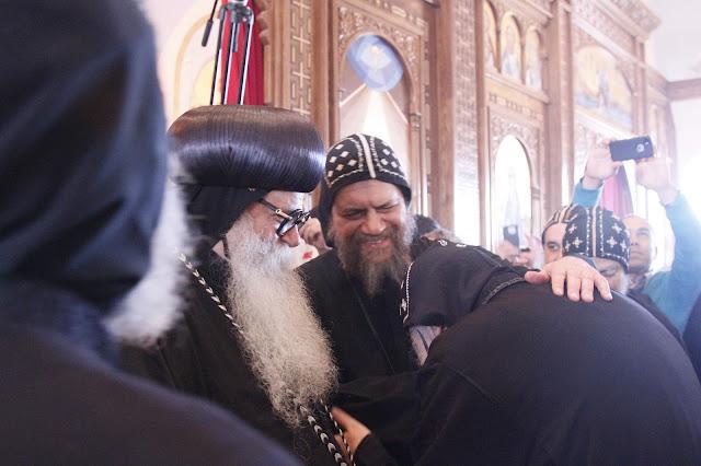Consecration of Fr. Isaac & Fr. John Paul (monks) @ St Anthony Monastery - _MG_0557.JPG
