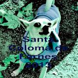 SANTACOLOMADEFARNES2013Lozano