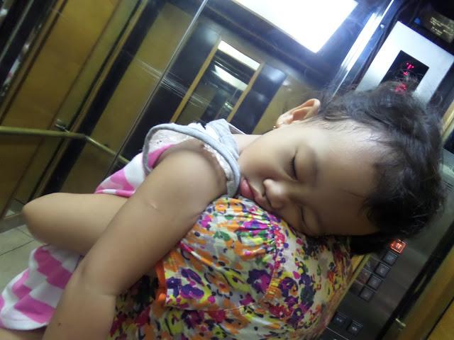 Diana Tidur